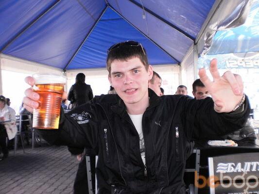 Фото мужчины sergey, Красноярск, Россия, 25