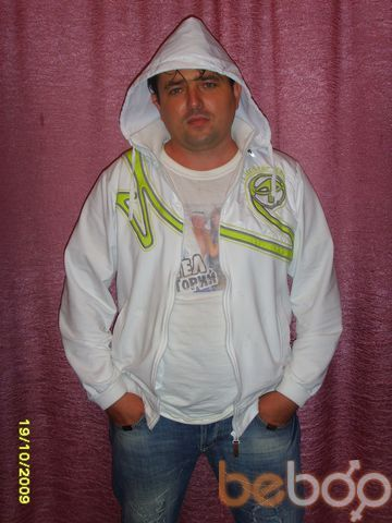 Фото мужчины GRIGORII, Кишинев, Молдова, 40