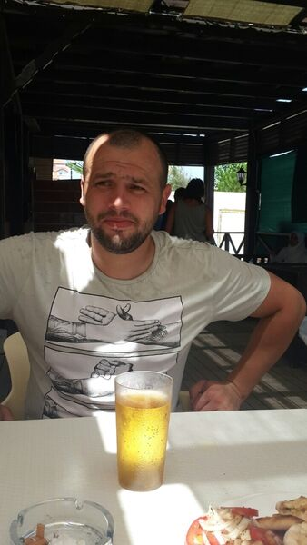 Фото мужчины Иосиф, Лида, Беларусь, 30