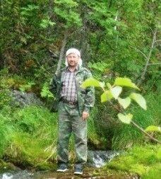 Фото мужчины Кошкинкот, Соликамск, Россия, 46