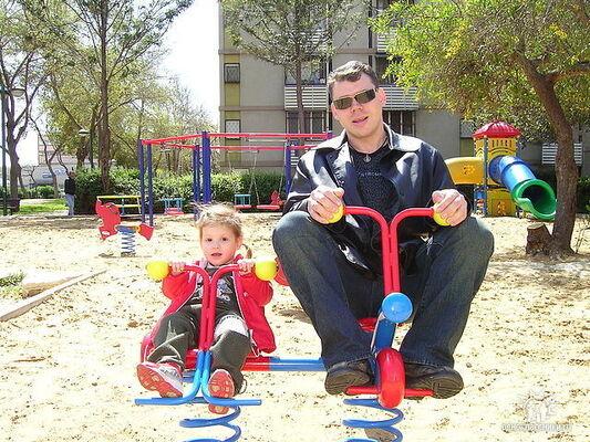 Фото мужчины Алексей, Иерусалим, Израиль, 43
