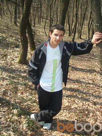 Фото мужчины EXTREMAL, Кишинев, Молдова, 27