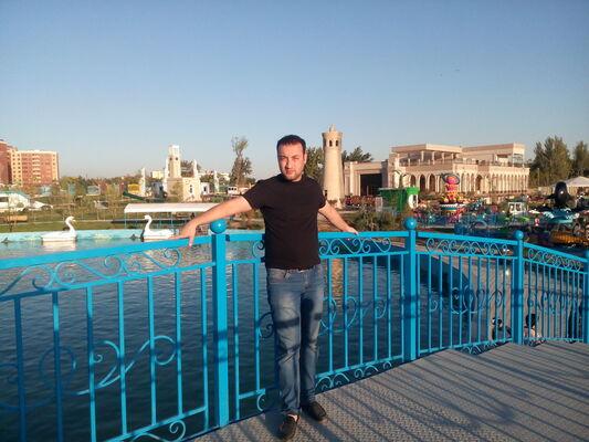 Фото мужчины икром, Коканд, Узбекистан, 32