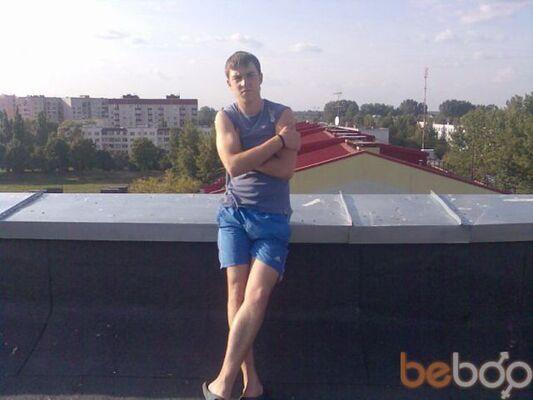 Фото мужчины jaymz, Барановичи, Беларусь, 27