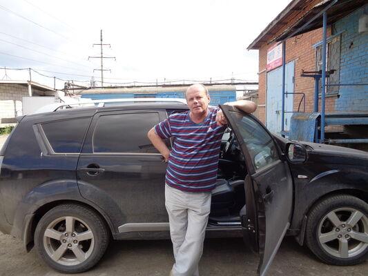Фото мужчины Sashamay50, Самара, Россия, 52