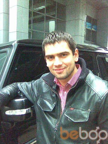 Фото мужчины WHITE, Киев, Украина, 33