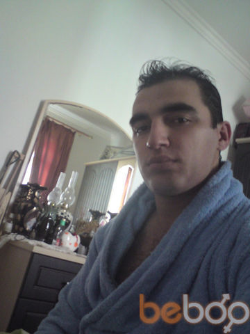 Фото мужчины sex monstr, Баку, Азербайджан, 32