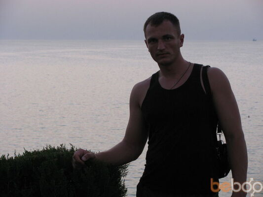 Фото мужчины poseydon, Минск, Беларусь, 34