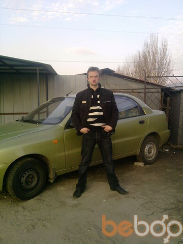 Фото мужчины egoroff, Днепропетровск, Украина, 29