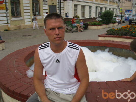 Фото мужчины слава, Белогорск, Россия, 40