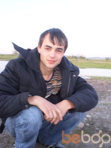 Фото мужчины stas x, Черногорск, Россия, 27