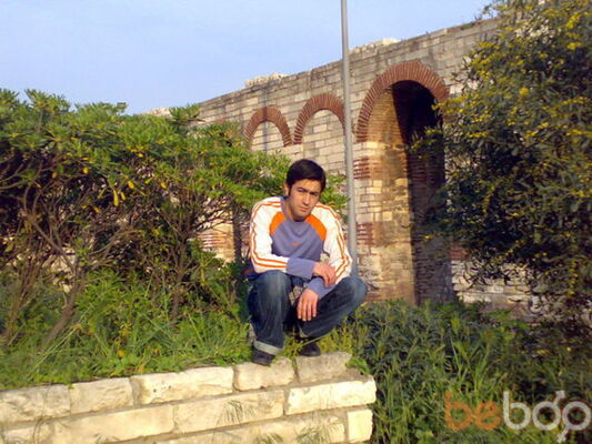 Фото мужчины DJ__SAMIR, Анкара, Турция, 38