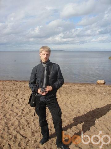 Фото мужчины werewolf, Санкт-Петербург, Россия, 27