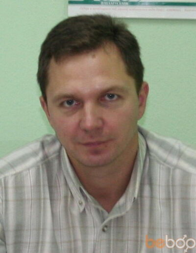Фото мужчины volodya, Гродно, Беларусь, 41