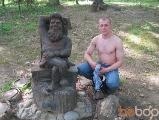 Фото мужчины ssaa, Новосибирск, Россия, 33