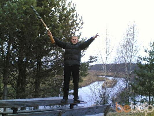 Фото мужчины trueman, Могилёв, Беларусь, 36