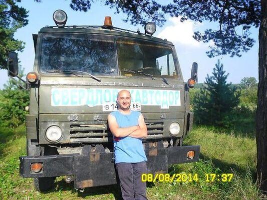 Фото мужчины владимир, Камышлов, Россия, 40