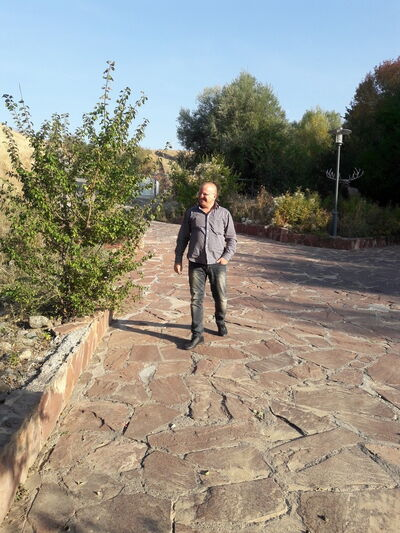 Фото мужчины Илья, Шымкент, Казахстан, 34