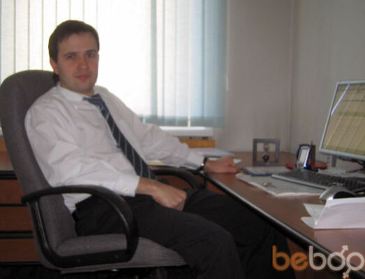 Фото мужчины konsul, Орск, Россия, 46