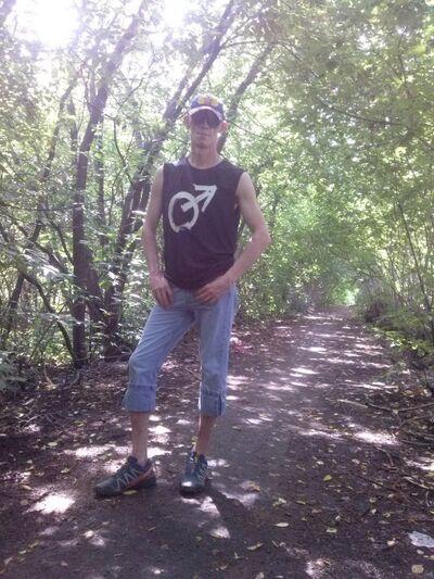 Фото мужчины Александр, Пермь, Россия, 42