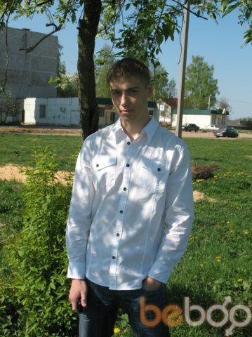 Фото мужчины cree, Смоленск, Россия, 26