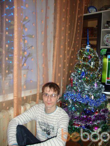 Фото мужчины Diablo, Ухта, Россия, 37