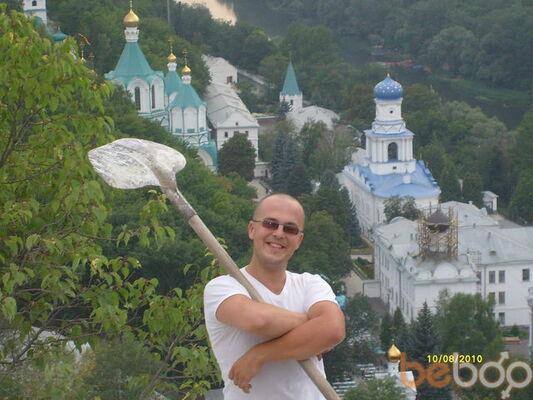 Фото мужчины carbon201, Пятигорск, Россия, 37