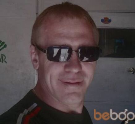 Фото мужчины motorist, Нижневартовск, Россия, 50