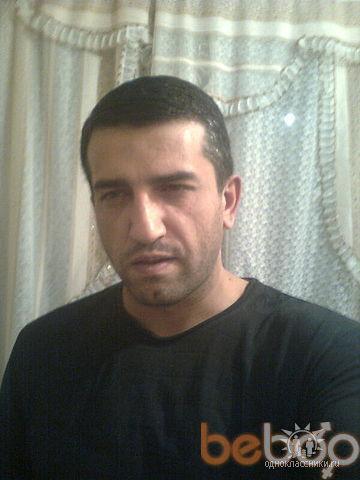 Фото мужчины ash35, Ереван, Армения, 41