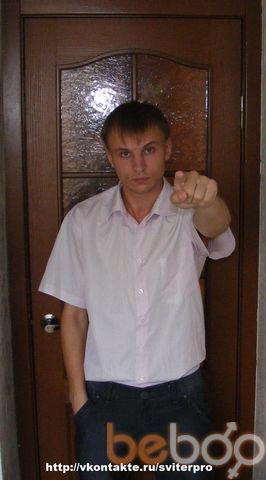 Фото мужчины SviteR, Минск, Беларусь, 28