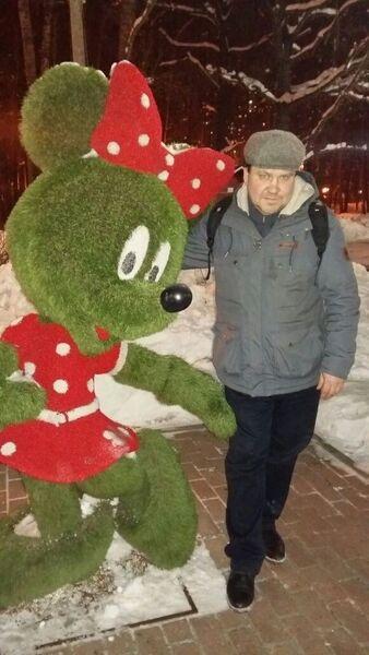 Фото мужчины Владислав, Химки, Россия, 45