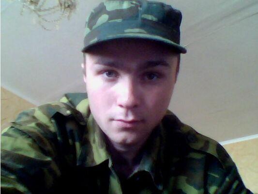 Фото мужчины сергей, Луганск, Украина, 24