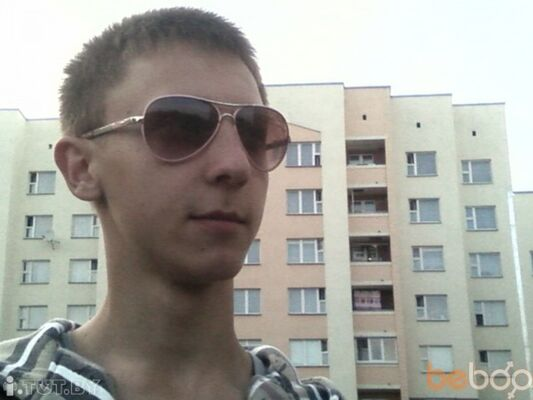 Фото мужчины zmyrik, Гродно, Беларусь, 25