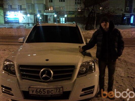 Фото мужчины ananev, Москва, Россия, 29