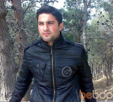 Фото мужчины Tixiy lev, Баку, Азербайджан, 29