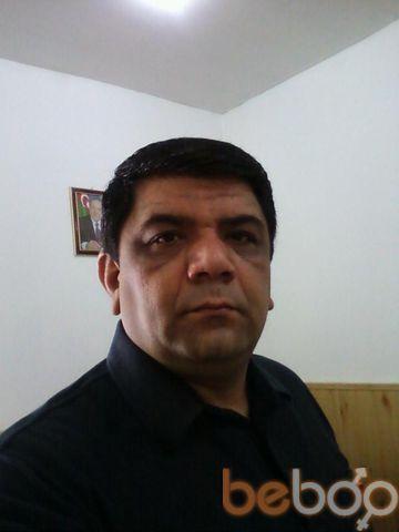 Фото мужчины 987654321123, Баку, Азербайджан, 45