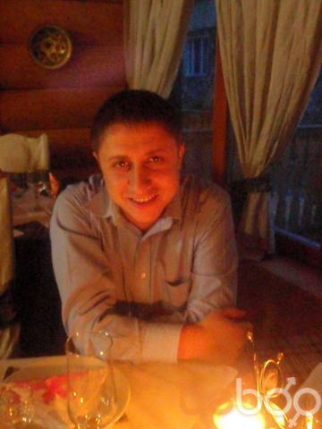 Фото мужчины zaxar, Ивано-Франковск, Украина, 34