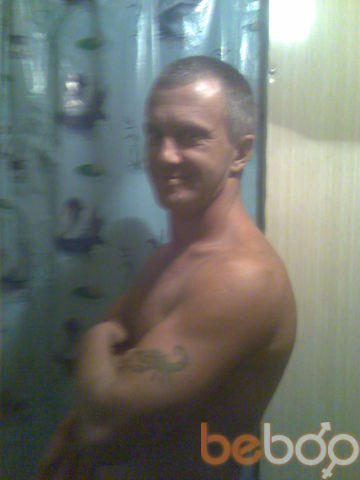 Фото мужчины коля, Бузулук, Россия, 41