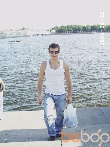 Фото мужчины жыгало, Санкт-Петербург, Россия, 29