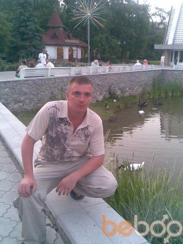 Фото мужчины cubic, Трускавец, Украина, 34