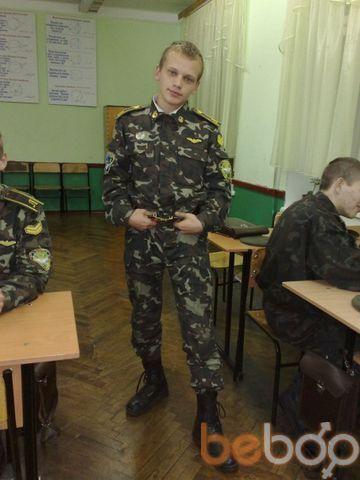 Фото мужчины cool, Бровары, Украина, 27