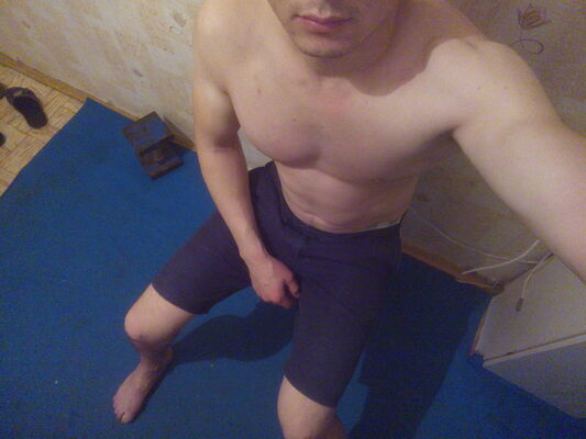 Фото мужчины Kasha, Рязань, Россия, 23