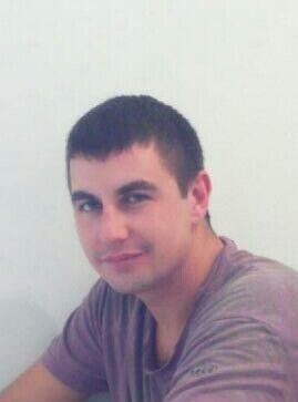 Фото мужчины Андрей, Волковыск, Беларусь, 29