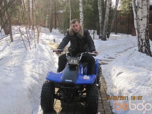 Фото мужчины bond, Бельцы, Молдова, 39