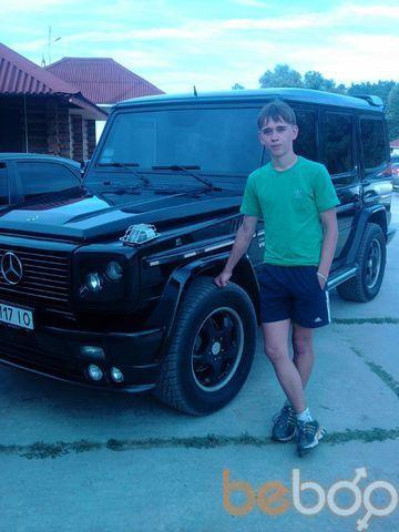 Фото мужчины andruxa, Сумы, Украина, 37