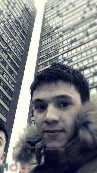 Фото мужчины Bek, Москва, Россия, 24
