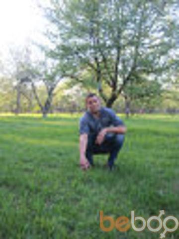 Фото мужчины ptrik0101, Москва, Россия, 35