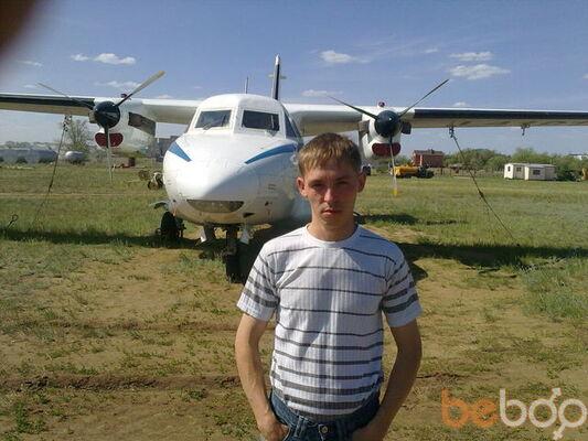 Фото мужчины Алекс, Кушмурун, Казахстан, 34