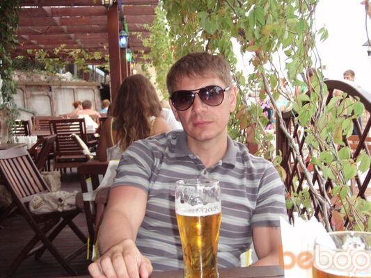 Фото мужчины паша, Ноябрьск, Россия, 41