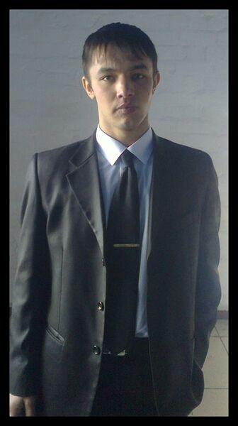 Фото мужчины dima, Петропавловск, Казахстан, 24